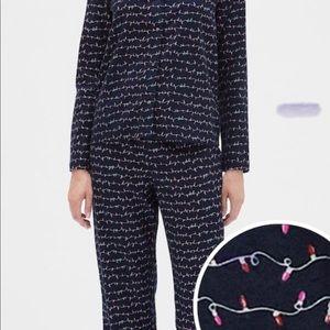 NWT GAP pajama set!